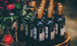 hand-picked artisan wines delivered to your door